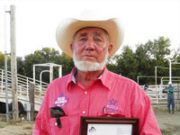 2010: Bob Anderes Honored for 20 Years of Service