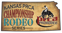 Kansas PRCA Championship Rodeo Series