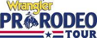 Wrangler ProRodeo Tour