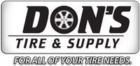 Don's Tire & Supply