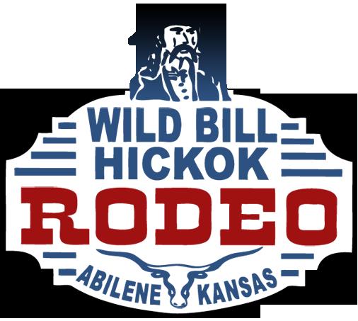Wild Bill Hickok Rodeo in Abilene, KS
